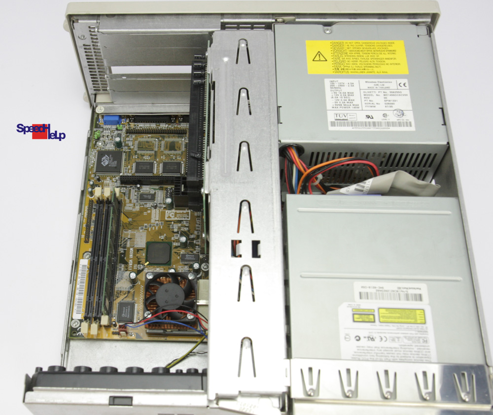 Isa slot computer australia