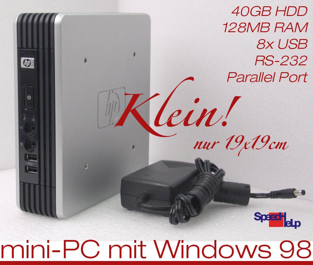hp mini disque dur coût d'installation