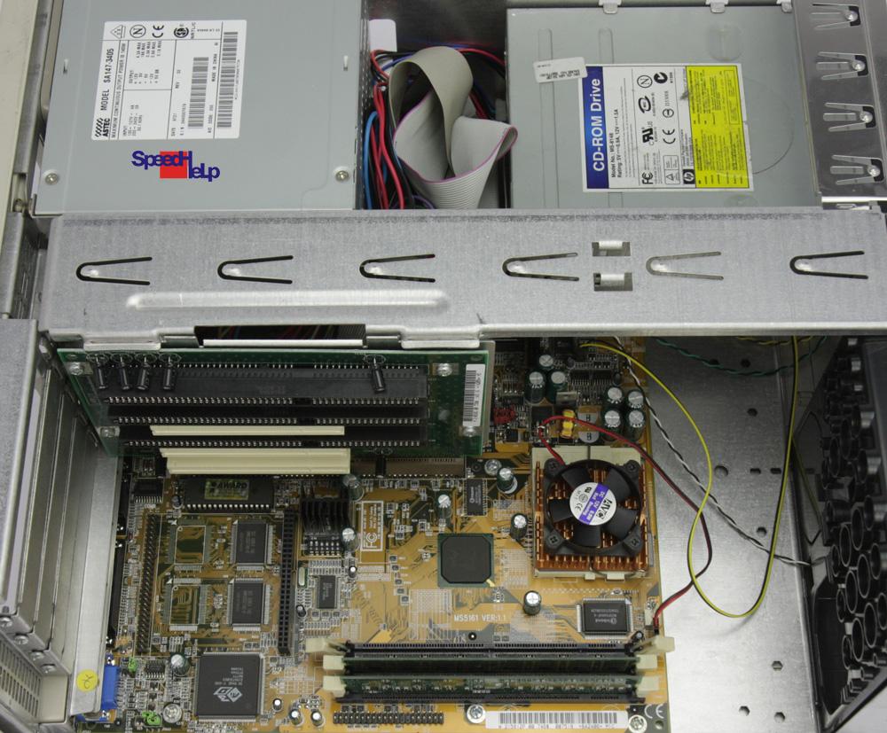 3x isa slot computer pc intel pentium 200mhz cpu windows. Black Bedroom Furniture Sets. Home Design Ideas