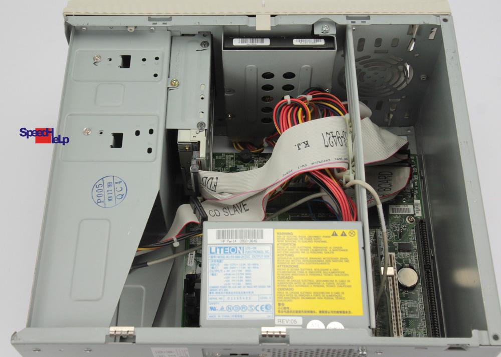HP BRIO BA600 AUDIO DRIVERS FOR PC
