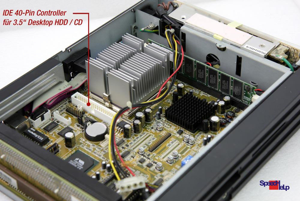 Slot Edv Computer