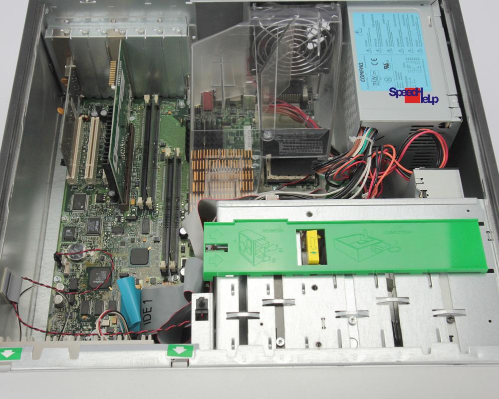 COMPAQ EVO W6000 SCSI WINDOWS 10 DRIVER DOWNLOAD