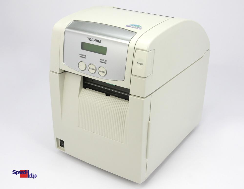 B-sa4tm barcode and label printers.