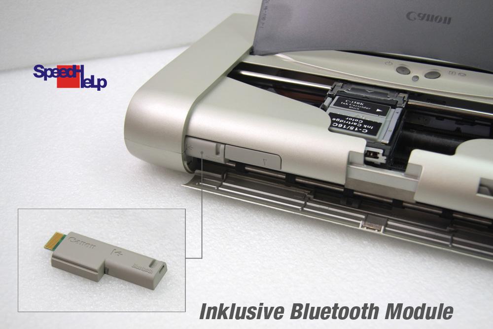 Canon i80 Portable Printer and Windows 8 - Canon Community