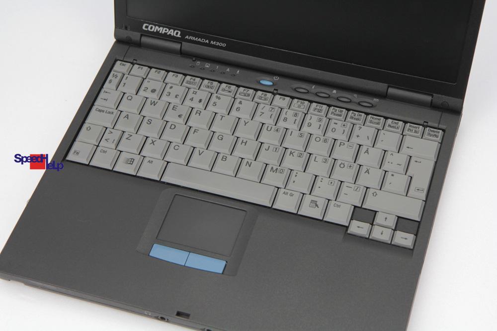 COMPAQ ARMADA V300 USB DRIVERS